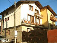 Hôtel familial Lazur