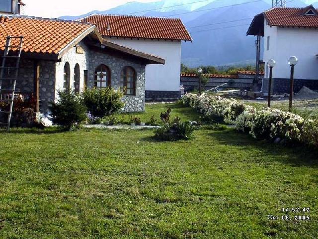 Moravsko village, Bansko
