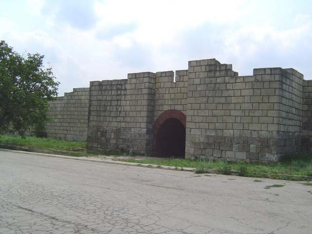Réserve archéologique Pliska