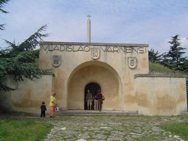 Parc – musée Vladislav Varnentchik